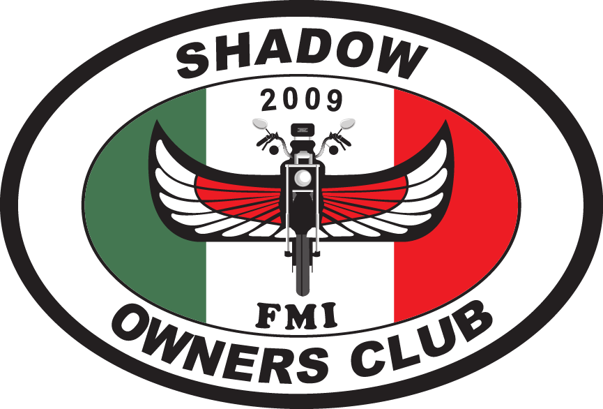1° Shadow Italian's Gathering - 8° Compleshadow Logo
